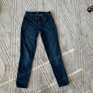 Great crop jeans by Paige